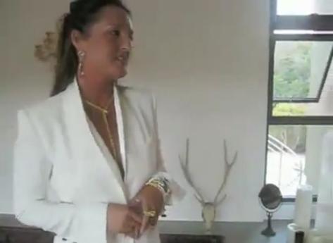 Alternative Organic Bridal Jewelry at LUX