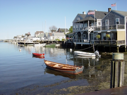 Nantucket Massachusetts, K Brunini Jewels