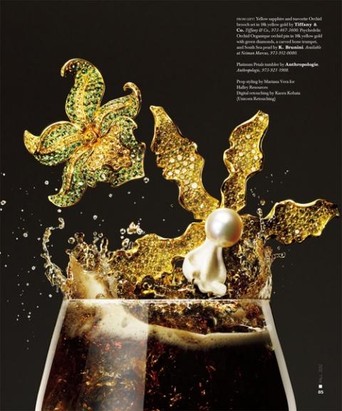 short hills magazine (fall 2012)