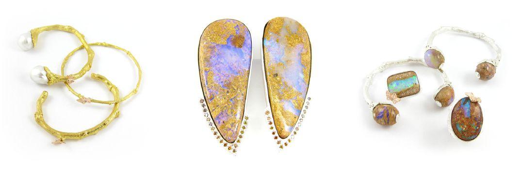 Edgy Jewelry