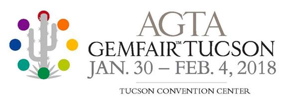 AGTA TUCSON logo