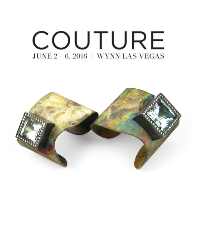 Couture, Las Vegas, K Brunini, Jewelry