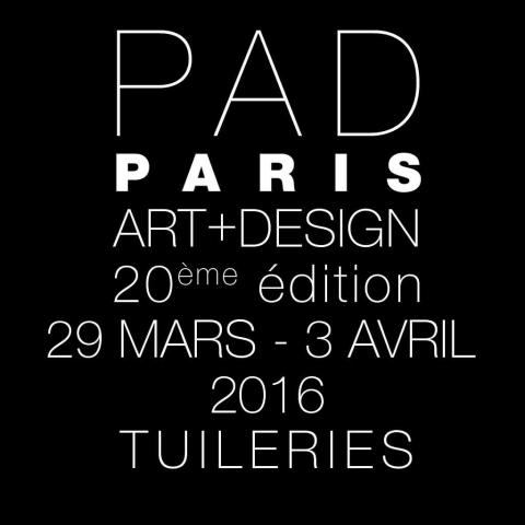 PAD Paris, Art, Design, K Brunini, Jewelry