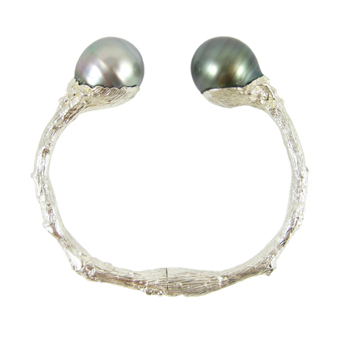 K. Brunini Twig Bracelet